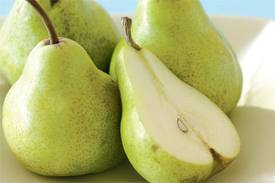 Pear-Balsamic Dressing
