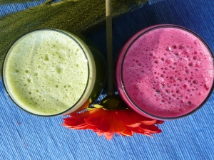 Juice Fasting