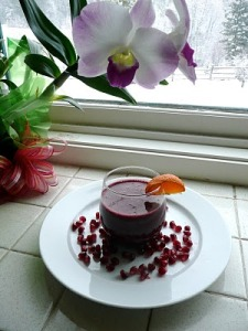 Simple Sweet Smoothie